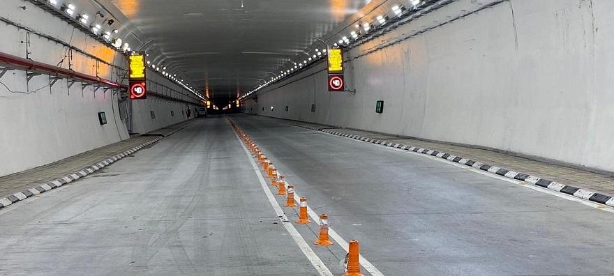 Dünyanın En Uzun Karayolu Tünelinin Yazılımını Türk Mühendisler Yaptı
