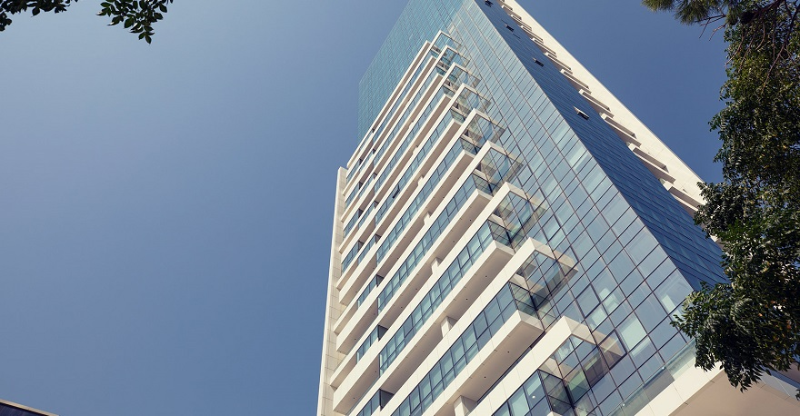 İzmir'in İlk ve Tek Balkonlu Kulesi: Giren Bir Daha Çıkmıyor