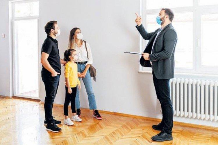 Ev Sahipleri Düzenli Geliri Olmayana Ev Kiralamıyor