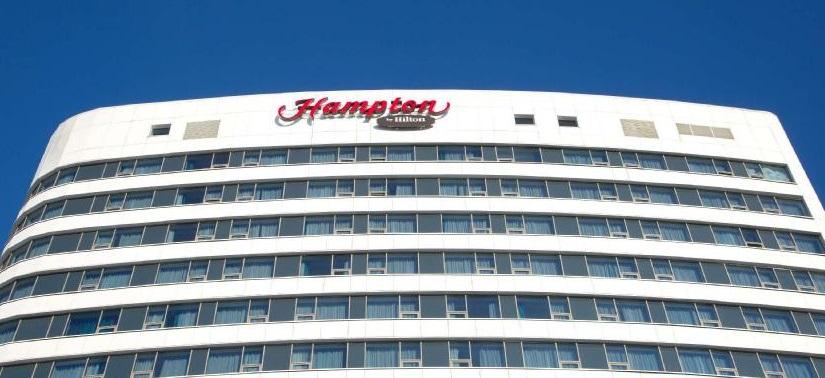 Hampton by Hilton İstanbul Sirkeci Ne Zaman Açılacak?