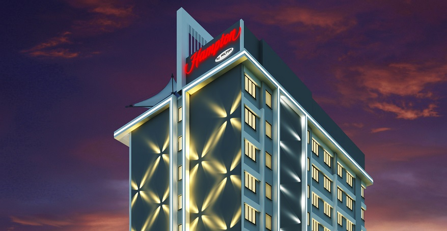 Hampton by Hilton Denizli Güney Ne Zaman Açılacak?