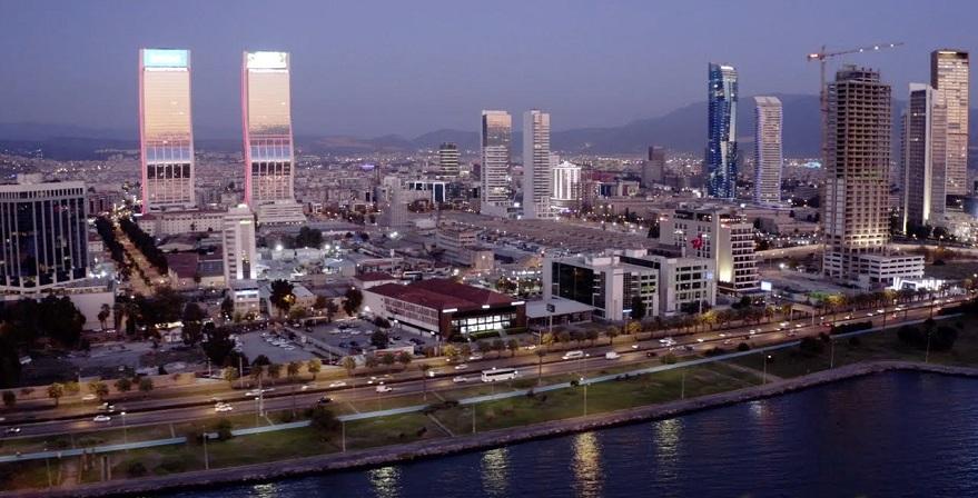 İzmir'de Kiralar Yüzde 30 Arttı!