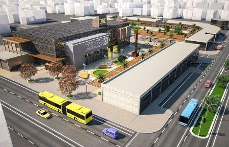Bursa Orhangazi'ye Yeni Kültür Merkezi Geliyor!