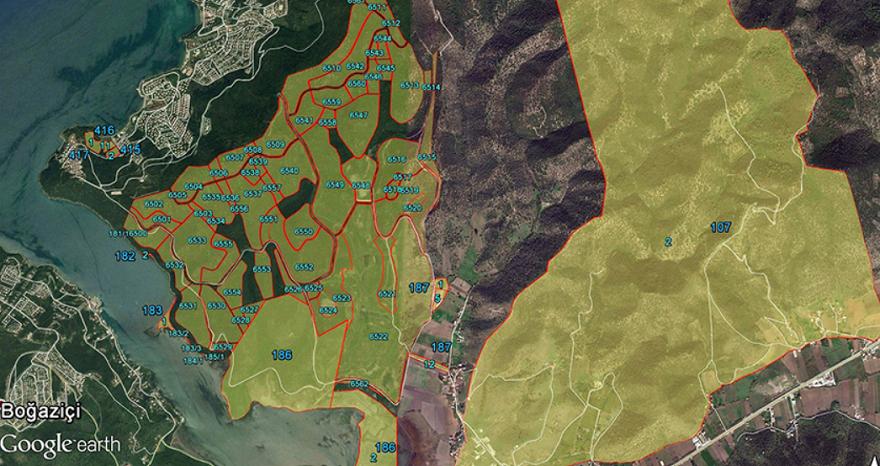 Ağaoğlu Bodrum Projesi Yakında Satışa Çıkıyor