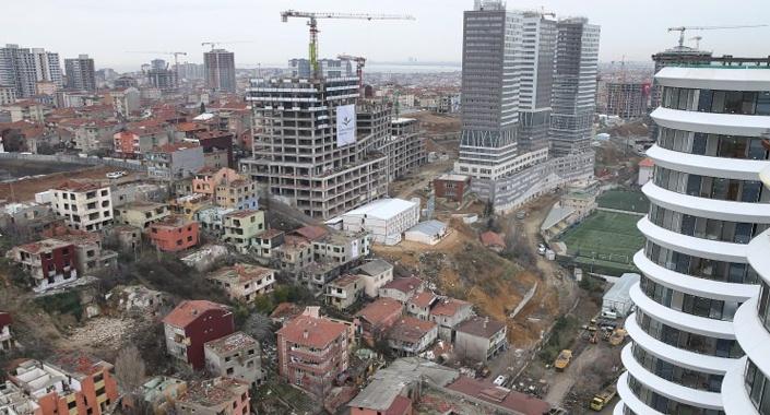 Fikirtepe'de 9 Yıllık Kentsel Dönüşüm Sorunu Çözülüyor