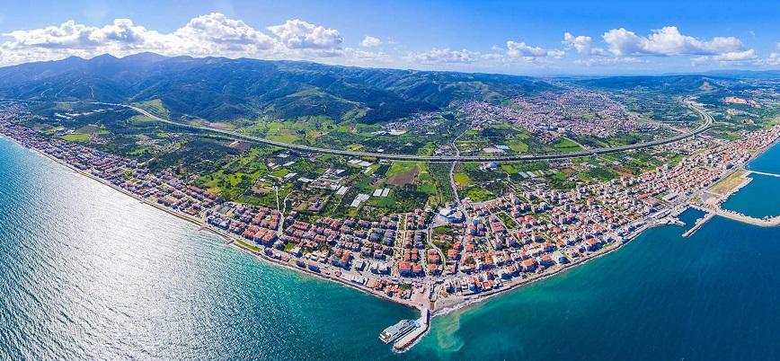 Urla ve Güzelbahçe'de Ev ve Arsa Fiyatları Yükseldi
