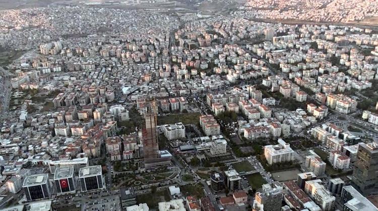 Bayraklı'da İmar Kaybını Önleyecek Yeni Planlar Hazırlanıyor