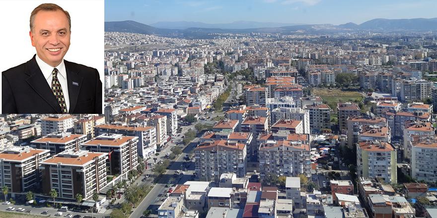 Kentsel Dönüşüm Vatandaşın Rızası İle Değil Kanunla Gerçekleşmeli