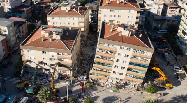 DASK İzmir'de 112 Milyon TL Tazminat Ödedi