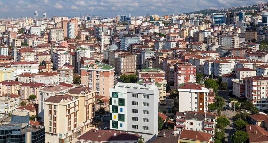 Binalara 70 Metreden Okunabilen Çip Takılacak