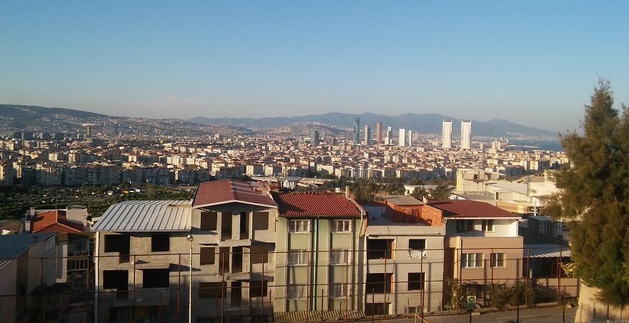 Ev Sahibi Olmak İsteyen İzmirliler, En Çok  Birikimevim Bornova Şubesi'ne Başvurdu