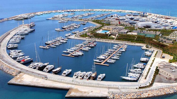 Yenifoça Yat Limanı İhalesi 2021'e Ertelendi