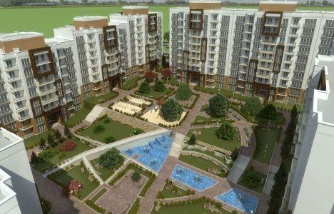 Emlak Konut Körfezkent 3.Etap Evleri Satışa Çıktı!