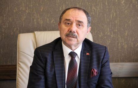 Samsun Kazımkarabekir TOKİ Konutları'nın İhalesi Ertelendi!