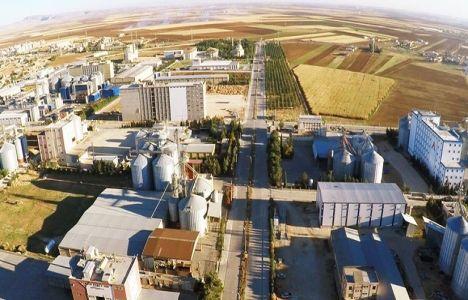 Mardin 2. OSB'de 14.6 milyon TL'ye Altyapı İnşaatı Yaptırılacak!
