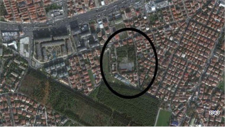 Florya'da Askeri Arazinin İmar Planı Değişikliği iptal Edildi!