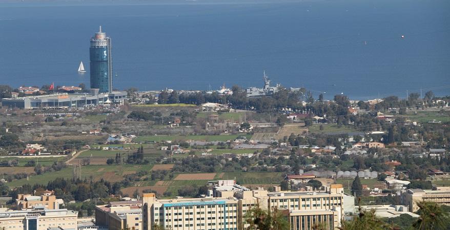 Büyükşehir İnciraltı İçin Öneri Planı Hazırladı: Konutlara 2 Otellere 4 Kat İmar