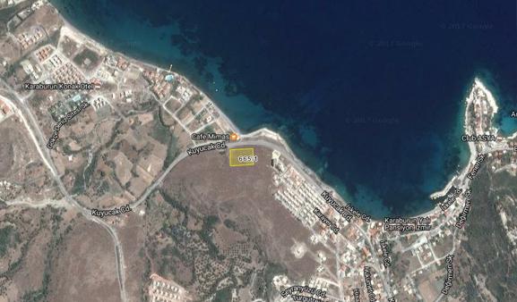 Defterdarlık'tan 3.1 Milyona Satılık Otel Arsası