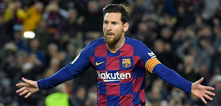 Messi, 8 milyon Euro'ya Ev Aldı