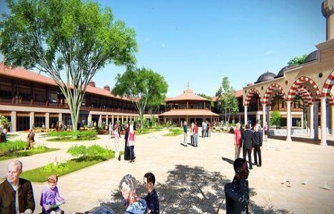 TOKİ Van Erciş Ticaret Merkezinin Detayları!