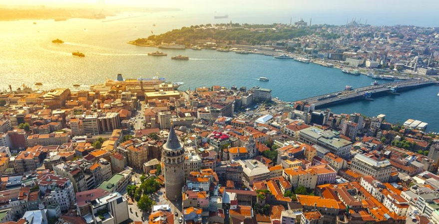 İstanbullular Müstakil Evde Yaşamak İstiyor