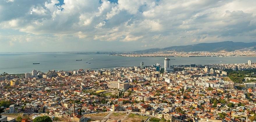 İzmir'de Kentsel Dönüşüme Ağırlık Verilmesi Gereken Bölgeler
