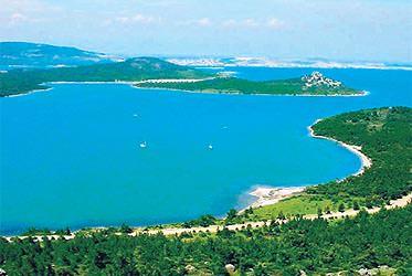 Ayvalık Adaları Tabiat Parkı İmara Mı Açılacak?