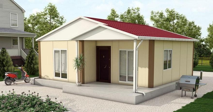 Prefabrik Ev Fiyatları 2021