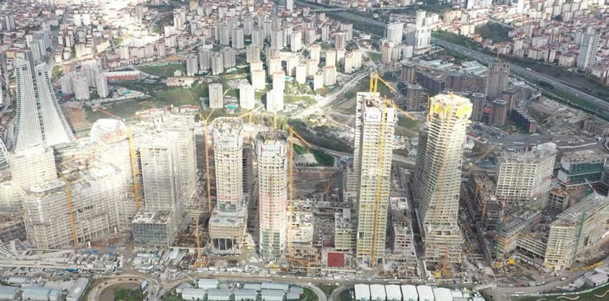 İstanbul Finans Merkezi İnşaatı Ne Zaman Bitecek?