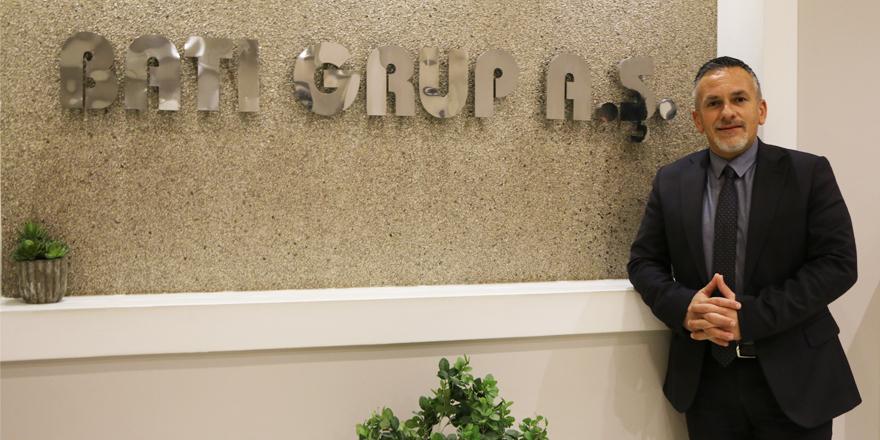 Batı Grup: Anın Bir Adım Önünde Giden, Olumlu Gelecek Tasarımcısı Bir Firma