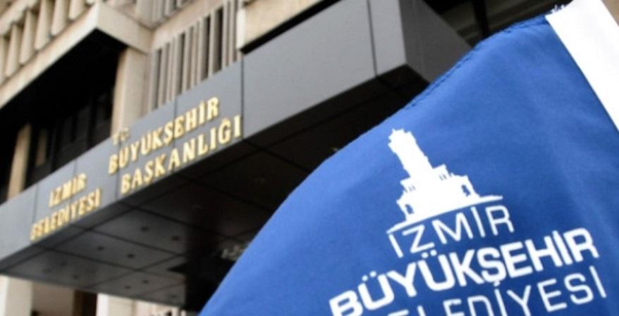 İzmir Büyükşehir Belediyesi 720 Dairelik Toplu Konut Projesi Yapacak