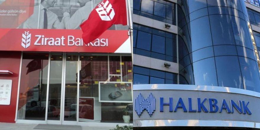Ziraat Bankası ve Halkbank Konut Kredisi Faizlerini Düşürdü