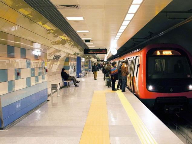 Sefaköy-Beylikdüzü Metro Hattı İnşa Edilecek