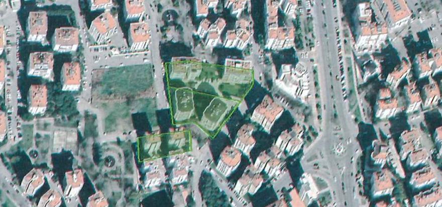 Bayraklı'da Yeniden İnşa Edilecek Binaların Kat Sayısı 6'ya Düşürüldü