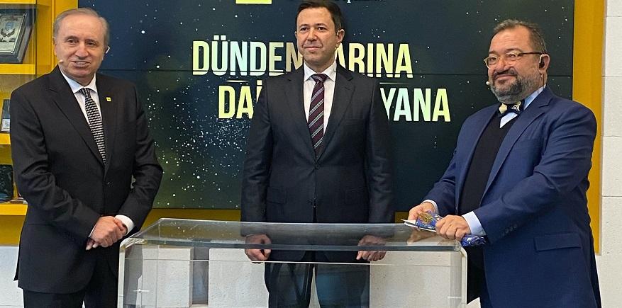 Türk Ytong 2021 Hedeflerini Paylaştı