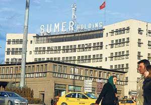 Sümer Holding 7 İldeki 10 Gayrimenkulünü Özelleştiriyor!