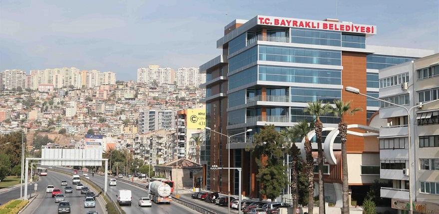 Bayraklı Belediyesi'nden Satılık 5 Arsa