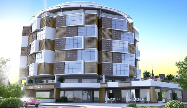 Meva İnşaat İzmir'e 5 Yılda 50 milyon liralık Yatırım Yapacak!