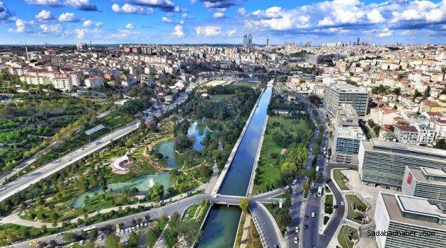 Yabancı Gayrimenkul Yatırımcılarının Yeni Gözdesi Seyrantepe ve Kağıthane
