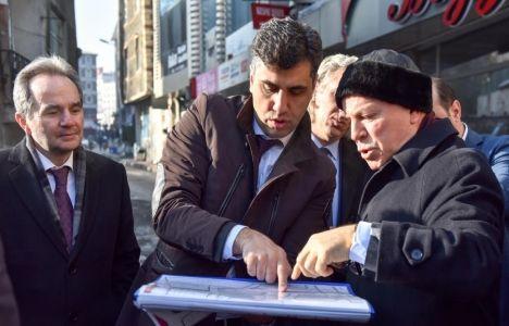 Erzurum Büyükşehir'den Kentsel Dönüşüm Hamlesi!