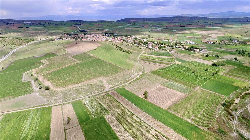 Arazi Toplulaştırma İle İlgili Önemli Düzenleme