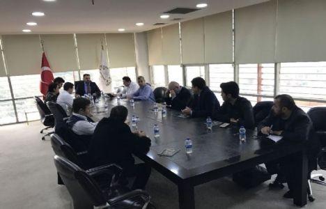 Akhisar Stadyum İnşaatını May İnşaat Yapacak!