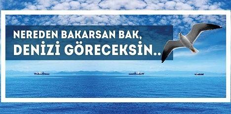 Azur Marmara Projesi Martta Satışa Çıkacak