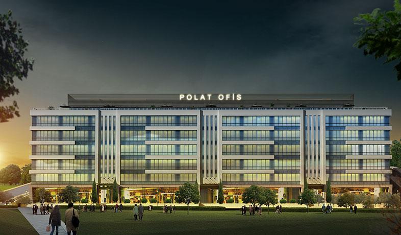 Kağıthane Polat Ofis Ön Talep Topluyor