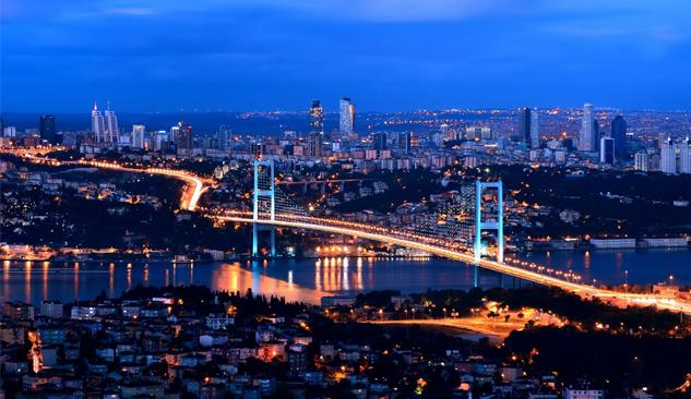 İstanbul'da 7 İlçenin Yeni İmar Planı Askıya Çıktı