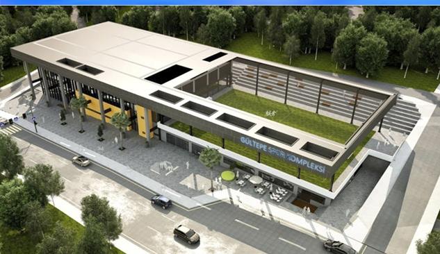 Konak Belediyesi 2017'de 7 Projenin Temelini Atacak