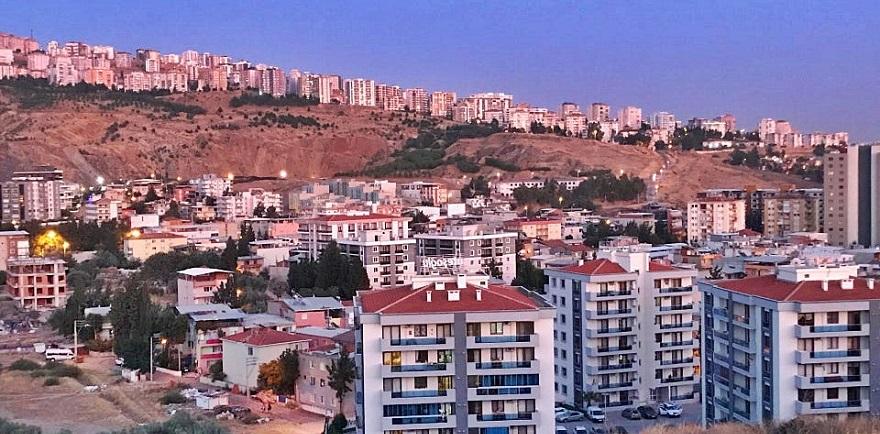Harmandalı'da Yeni İmar Planları Hazırlandı