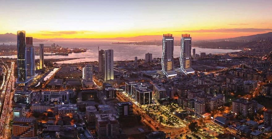 İzmir'de İmar ve Kat Kaybını Önleyecek Planlar Onaylanıyor!