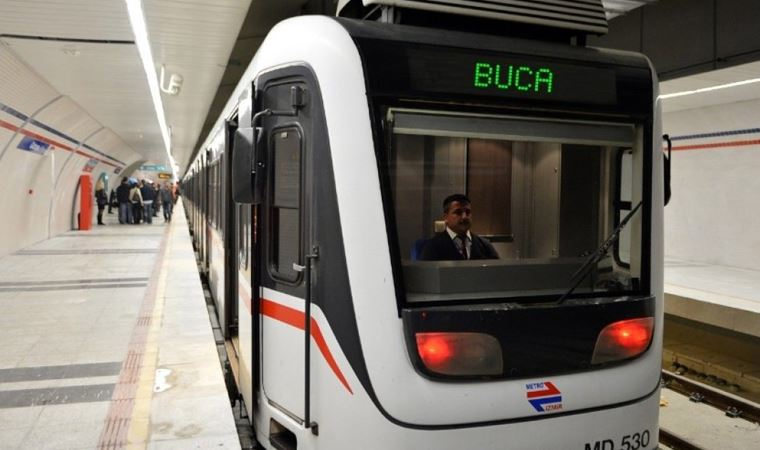 Buca Metrosunun İnşaatı En Geç Kasımda Başlayacak