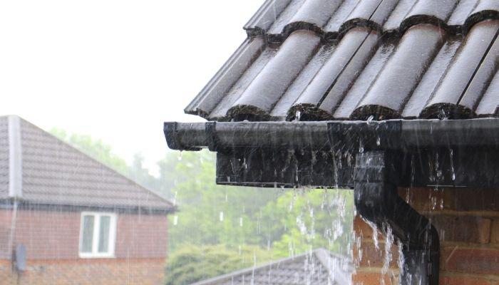 Binalarda Yağmur Suyunun Depolanması İle Su Kullanımı Yüzde 30 Azalır